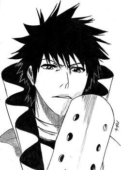 Kaien Manga.jpg