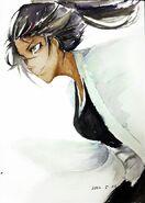 Yoruichi Momentan 2