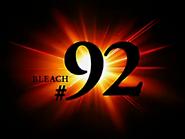 Bleach 92