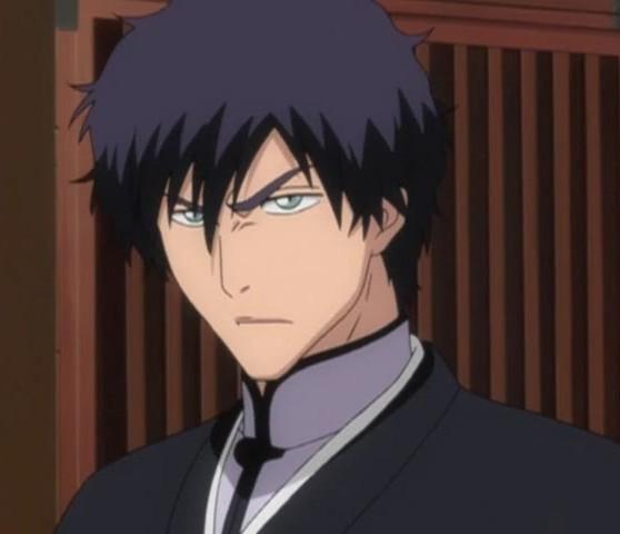 Ryūsei Kenzaki