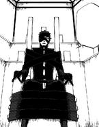 Aizen Manga
