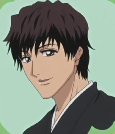Harunobu Ogidō