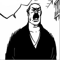 Shūtetsu Nagamoso