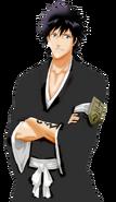 Kaien Anime