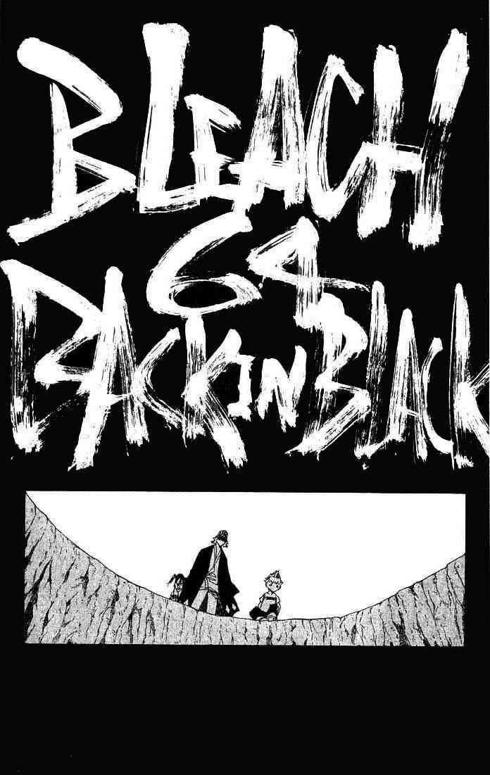 Kapitel 064: BACK IN BLACK – Zurück in Schwarz