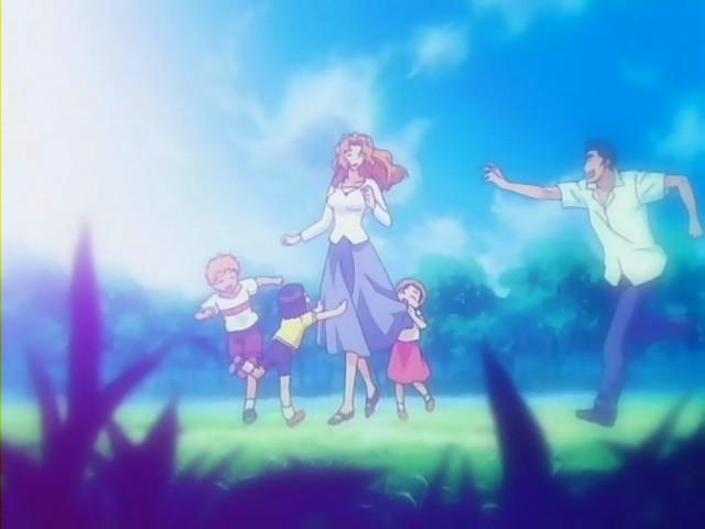 Familie Kurosaki
