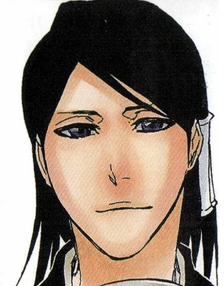 Sōjun Kuchiki