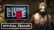 Bleeding Edge - Official Release Date Trailer X019