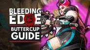 BLEEDING EDGE Buttercup Guide - Abilities, Supers, Tips & Tricks