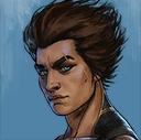 Azrael Character Icon