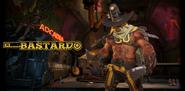 El Bastardo 2