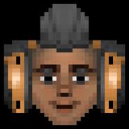 ZeroCool Pixel