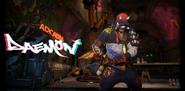 Daemon 2