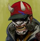 Daemon Character Icon