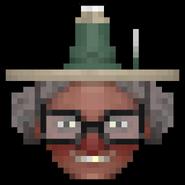 Maeve Pixel