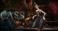 Cass Background