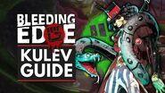 BLEEDING EDGE Kulev Guide - Abilities, Supers, Tips & Tricks