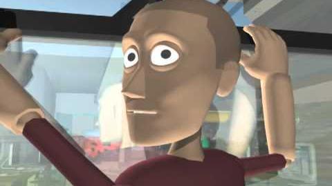 Digital Media IV - Rube Goldberg Animation