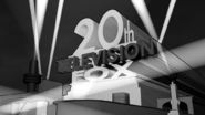 20th Century Fox Television Black And White