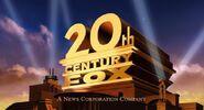 20th century fox ivipid rare version logo by amazingcleos de5y5bg-fullview
