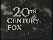 Fox TV 1957