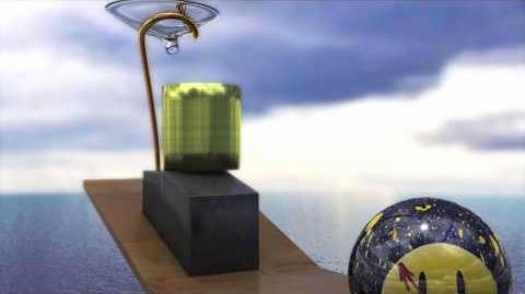 Rube Goldberg Machine Animation UPDATED!!