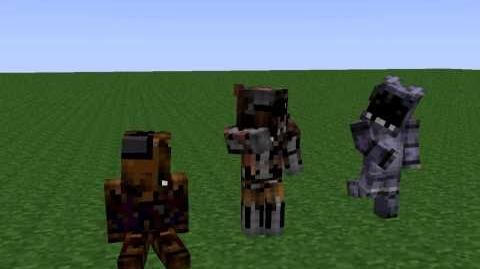 3 Random Buddys