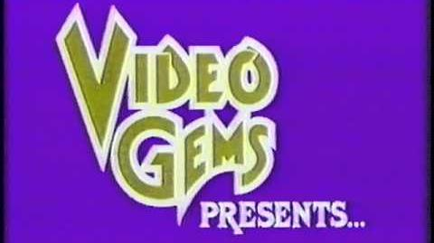 VHS Companies From the 80's -1 - VIDEO GEMS