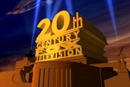20th century fox TV 2013