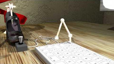 Rube Goldberg for 3D Animation 2