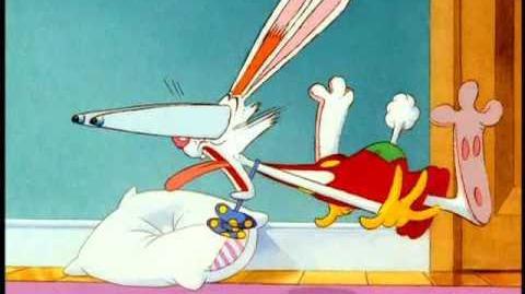 Roger Rabbit First Wild Take