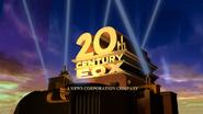 20th Century Fox logo 1994 Remake FINAL