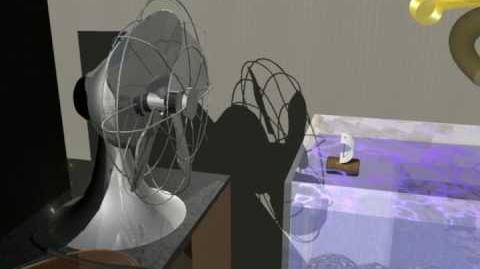 CSE 682 - Coryphaeus - Rube Goldberg Animation