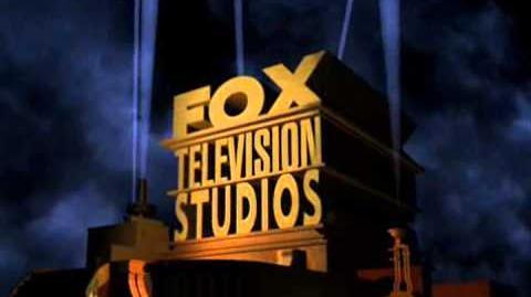Fox Television Studios Logo in Blender