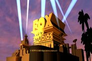 Fox star studios with no star by rodster1014-d3bc41k