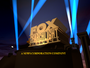 Fox Searchlight Pictures with the News Corporation Byline