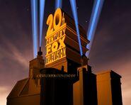 1994 TV 20th Century Fox