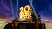 20th century fox television 1995 made version
