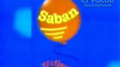 Saban Video