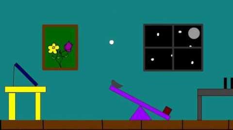 Rube Goldberg Machine ANIMATION