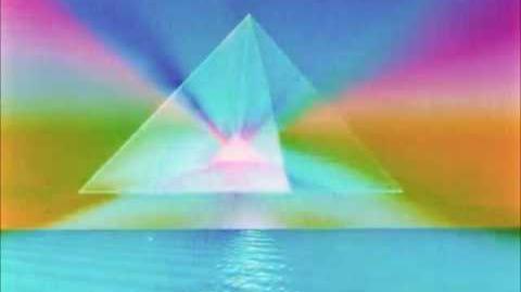 Pyramid Films logo