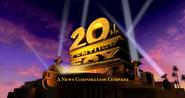 20th Century Fox (2009-2020) Remake