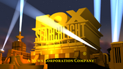 Fox Searchlight Pictures (2011) Revised