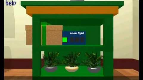 No Name Room Escape Video Walkthrough