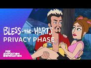 Violet Wants Her Privacy - Season 2 Ep