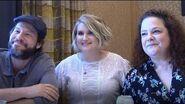 Bless the Harts - Ike Barinholtz, Jillian Bell, and Emily Spivey Interview