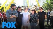 Bless The Harts At Comic-Con 2019 FOX Fan Fair BLESS THE HARTS
