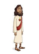 BTH S2 Jesus