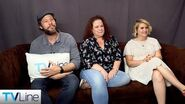 'Bless the Harts' Season 1 Preview Comic-Con 2019 TVLine