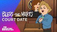 Wayne & Brenda Go To Court Season 2 Ep
